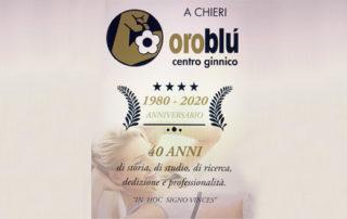 Anniversario Oroblu